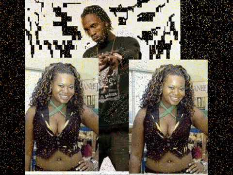 Mavado & Stacious ~ COME INTO MY ROOM {2010}