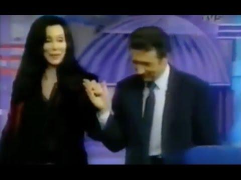 Cher    Studio Gabriel 1995 France 2