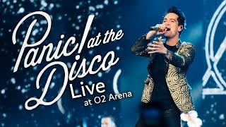 Download lagu Panic! at the Disco - Pray for the Wicked Tour 2019 - Live at O2 Arena, London 2019 (Full Show)