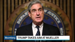 Trump Administration Now Willing to Go Full Force Against Mueller