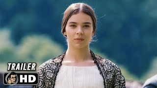 DICKINSON Official Trailer (HD) Hailee Steinfeld