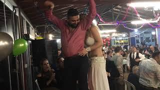 Adana'nın en çılgın dansözü(lütfen sonuna kadar izleyin)