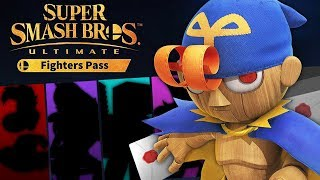 THE SECOND FIGHTER PASS: Who is Joining Smash? – Aaronitmar