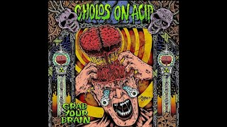 Cycos On Acid - Grab Your Brain FULL CD