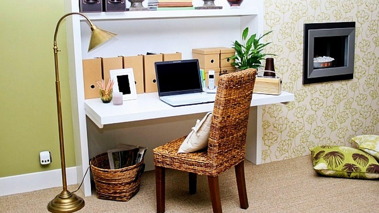 Computer Desk Small Room
