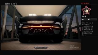 「GTsport」セーフティーカーレース独自Bop