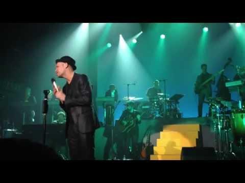 Roger Cicero & Big Band in Viersen