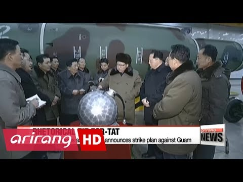 Tensions on Korean peninsula to continue to escalate as N. Korea's timeline ...