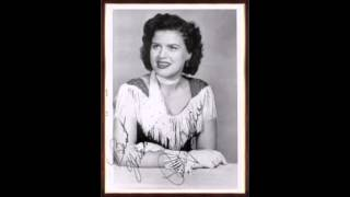 Patsy Cline - Just A Closer Walk With Thee-