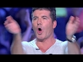 Top List Got Talent 2017 -  Simon Cowell Makes Fun of This Gospel Singer - Then Everyone is Blown A