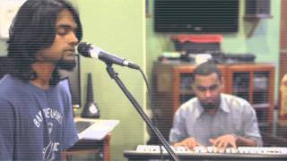 Fix you - Coldplay (The MidnightJam Project)
