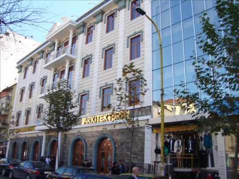 Tirana, December 2008