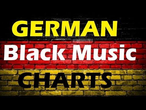 German Black Music Charts | 24.04.2017 | ChartExpress