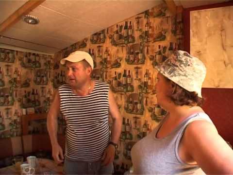 алимовский плёс лето 2014 часть 1 MPEG2 ARCHIVE PAL