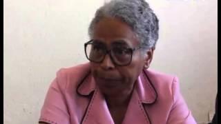 www.canalnews.net : Rahariveloarimiza Samueline ( Dg Météo )
