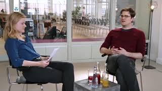 Bodo Wartke im Interview mit DIGGA