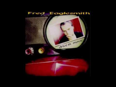 Fred Eaglesmith – Drive-in Movie (1996)