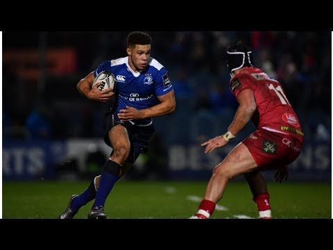 Leinster Rugby team to face Scarlets in Guinness PRO14 Final