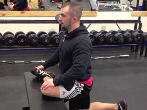 The Resting Squat - How Squatting Makes You More Human