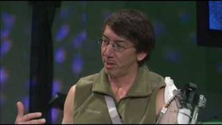Will Wright: Spore, birth of a game thumbnail