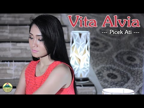 Vita Alvia - Picek Ati   |   (Official Video)   #music