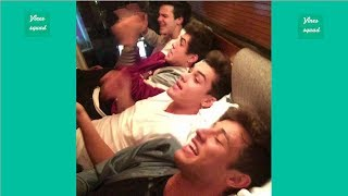 TRY NOT TO LAUGH CAMERON DALLAS VINE COMPILATION 2017