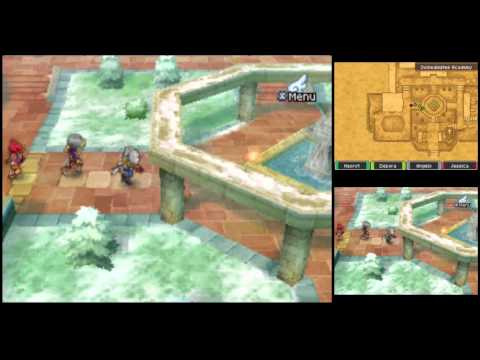 Dragon Quest IX Playthrough #094, Weapon Skill Quests: Quest 085: Comeback Kid