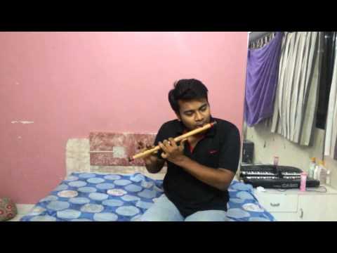 Hamari adhuri kahani - Flute cover by CA Harsh Shah