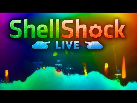 NEW ZIPPER WEAPON!! - ShellShock Live!