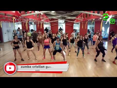 UNA LADY COMO TÚ - MTZ - Manuel Turizo - Zumba Choreography - Cristian Gutierrez Chile