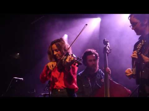 Mandolin Orange - Drink up and go home