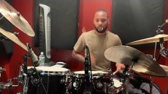 "#TameImpala - "" Breathe Deeper"" Drum Cover"