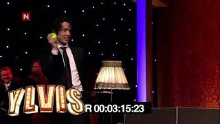 Ylvis - Vegard treffer ikke blikkboksene (English subtitles)