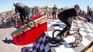 Texas Toast 2014 - Mini Events Highlights