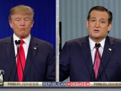 The Best & Worst Moments of the South Carolina GOP Debate