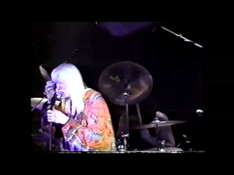 Edgar Winter w-Carmine Appice - Tobacco Road Live @ Hammerjack's in Baltimore on 12-19-1992!