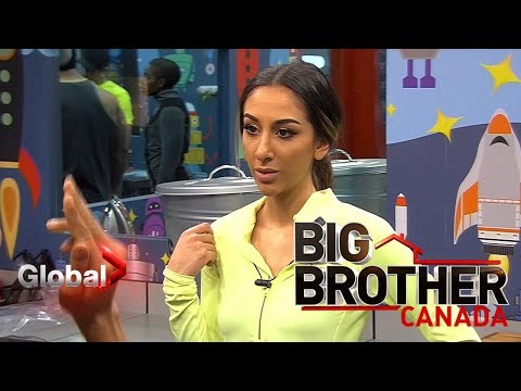Big Brother Canada | Top 6 Fights In BBCAN History