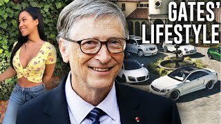 Bill Gates Billionaire Lifeṡtyle 2020