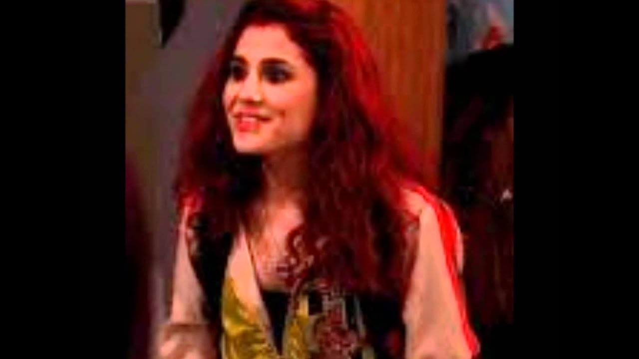 Victorious Cat Valentine Outfits