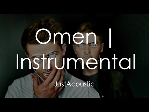 Omen - Disclosure ft. Sam Smith (Acoustic Instrumental)