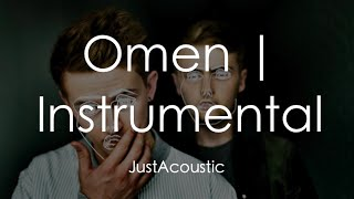 Omen - Disclosure ft. Sam Smith (Acoustic Karaoke Instrumental)