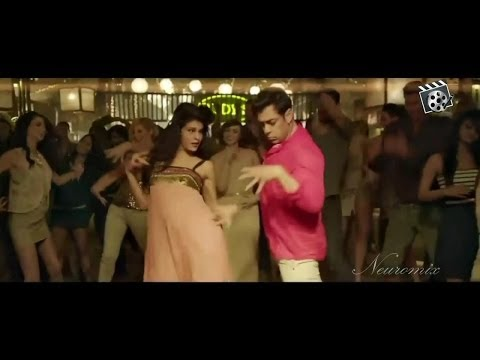 KICK: Hangover Video Song With Lyrics(male version) | Salman Khan | Shreya Ghoshal (edited)