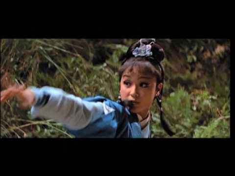 Random Movie Pick - Have Sword Will Travel (1969) - Mandarin Trailer YouTube Trailer