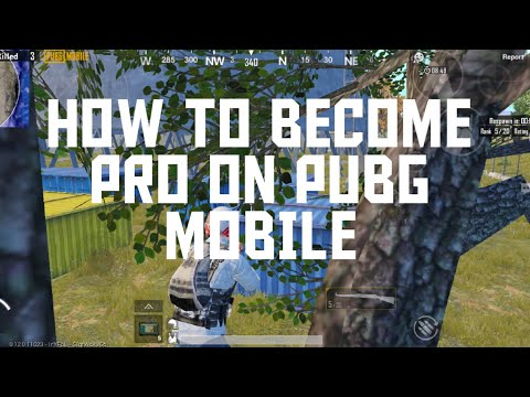How To Use Gyroscope Properly In PUBG MOBILE By FIST Gaming