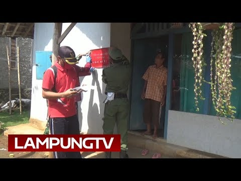Desa Di Lampung Selatan Perjelas Penerima Bantuan PKH