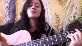 Enti Mshiti - Melhem Zein / Cover by Jessica Kadi