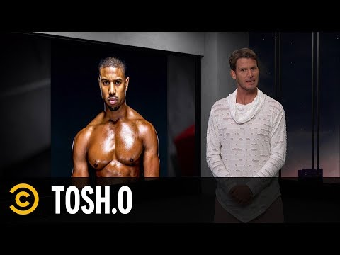 Would I Cheat on My Wife With… (Extended Version) - Tosh.0