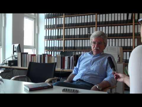 Interview mit Johannes Kandel