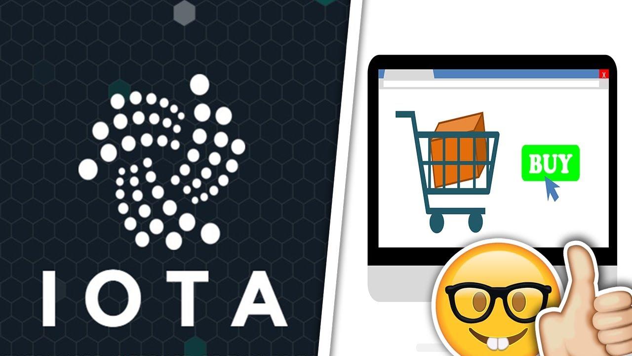 Iota Kaufen Bitfinex