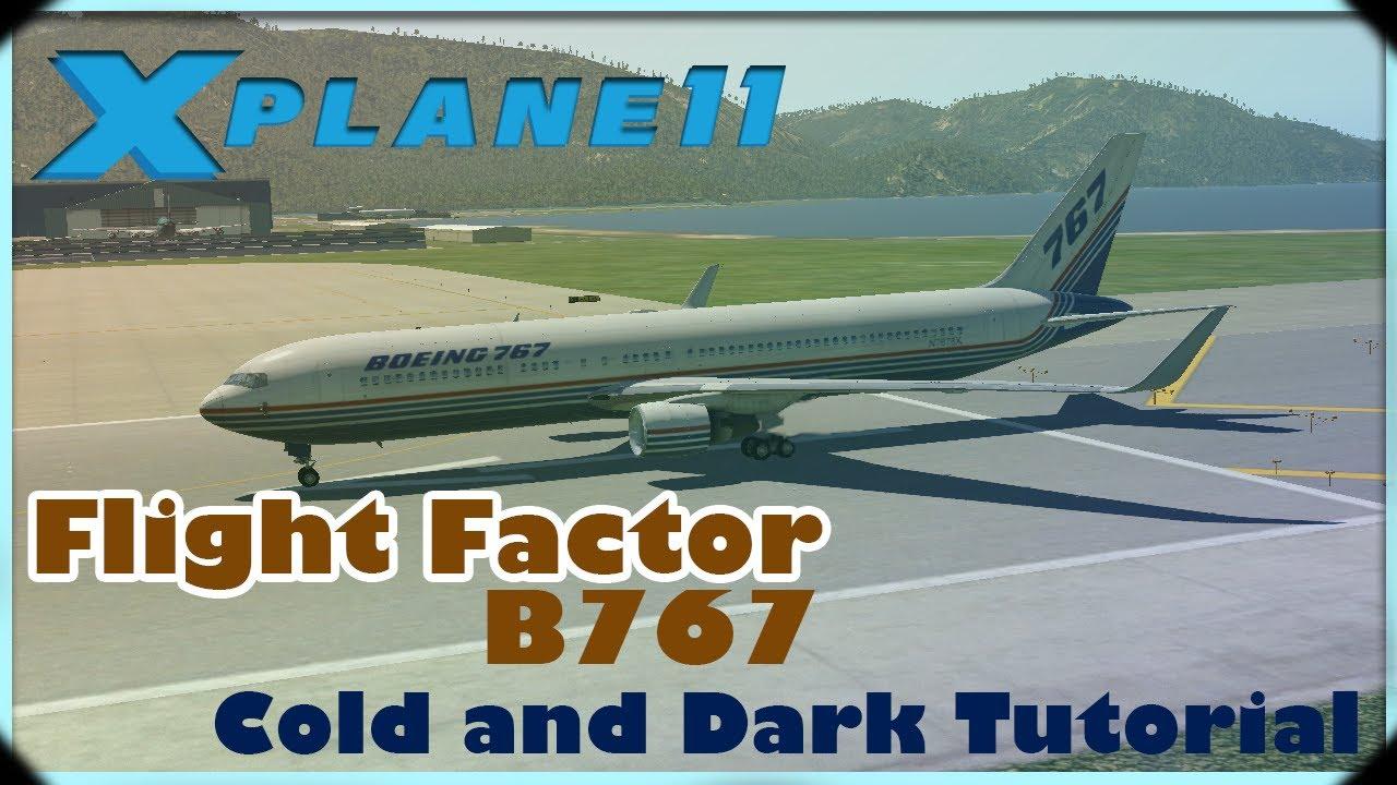 xplane 11 flight factor b767 easy cold and dark tutorial youtube rh youtube com Procedure Manual Cartoons Office Procedures Manual